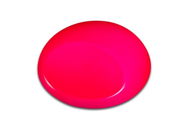 Wicked Fluorescent Magenta W029 W029 Createx
