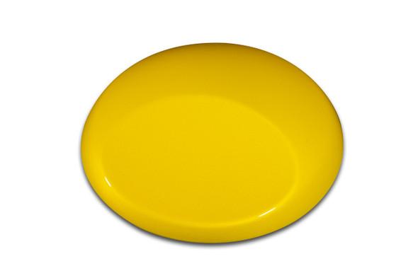 Createx Wicked Colors Pearl Yellow W302 W302 Createx