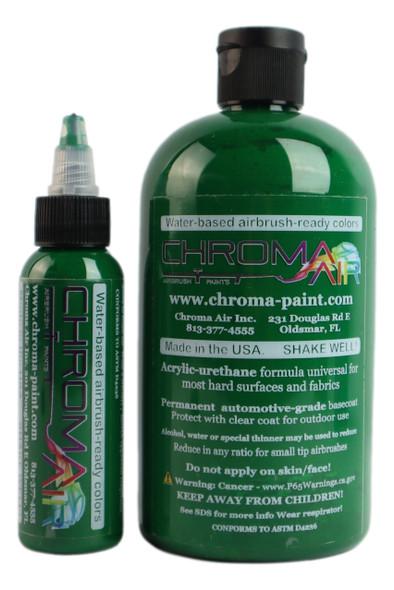 ChromaAir Paints Just Green CA007 ChromaAir Paints