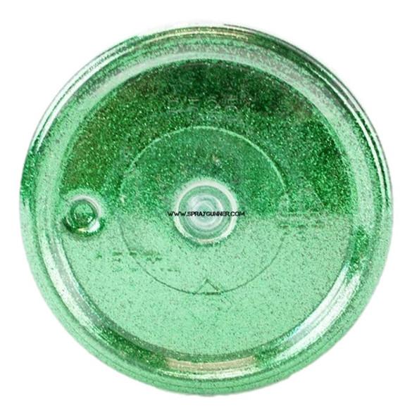 Custom Creative Flake Emerald Green FK008-3-EG Custom Creative