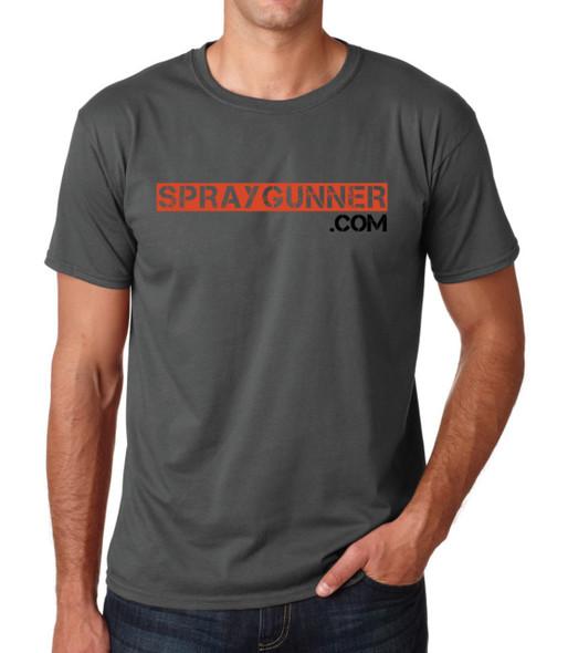 T-shirt NO-NAME by SprayGunner SprayGunner