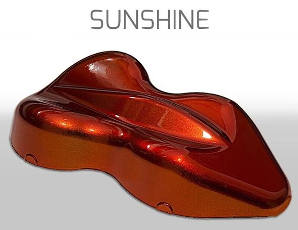 Custom Creative Paints Kandy Sunshine Orange 150ml 5oz KLS-SO-150 Custom Creative