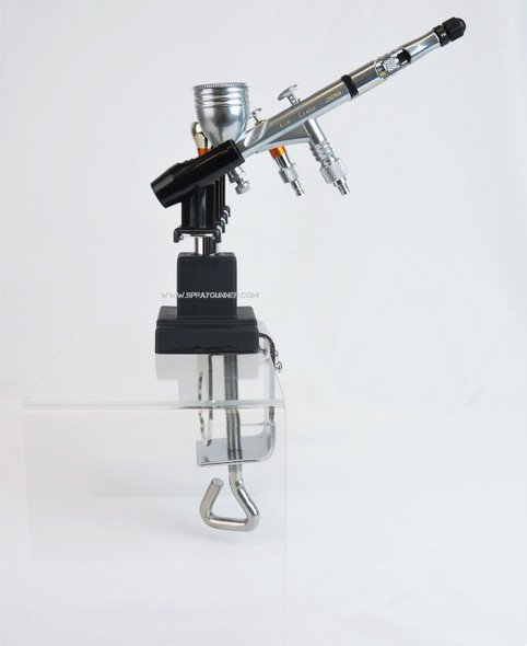 Clamp Style Four Airbrush Holder by NO-NAME Brand NN-BD15B NN-BD15B NO-NAME brand