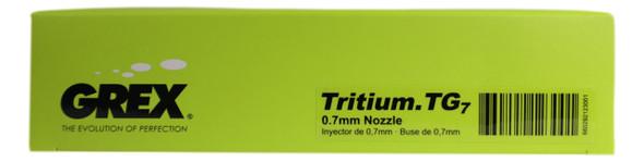 Grex TritiumTG7 TG7Tritium Grex Airbrush
