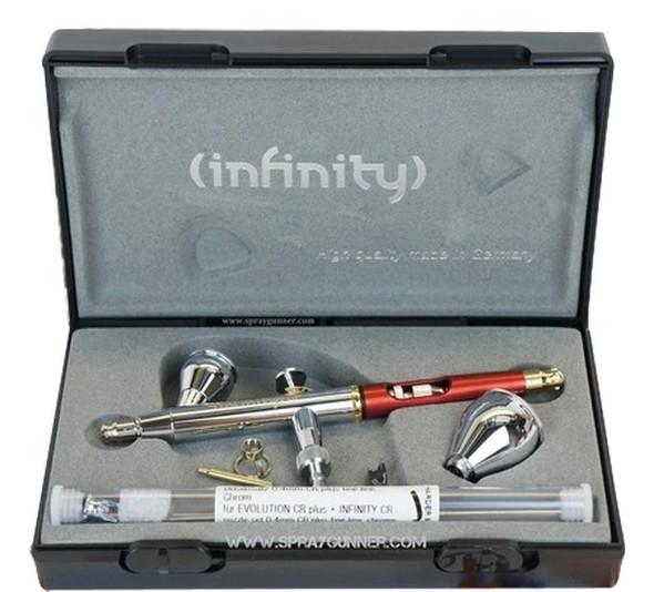 NO-NAME Rooty Tooty Infinity Plus set NN-RooToo-InfSetPlus NO-NAME brand