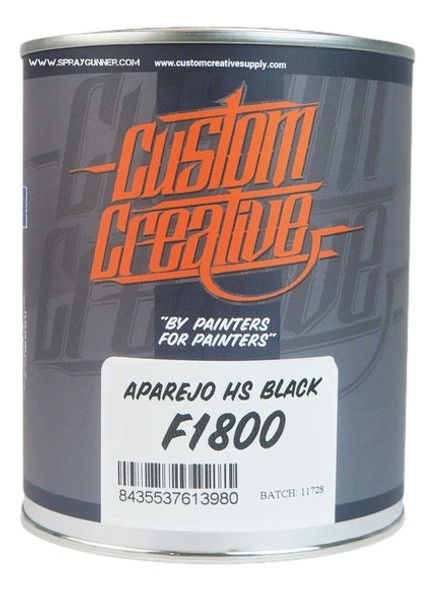 Custom Creative Filler HS F1800 Custom Creative