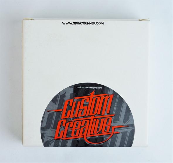 Custom Creative Fine Line Multi Curve Tape TPMC-120 Custom Creative