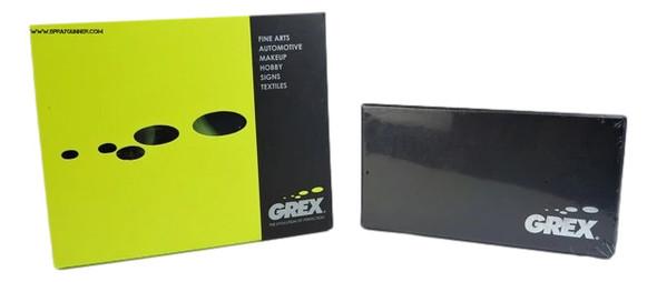 Grex Airbrush Bundle TritiumTG5 XGi2 ES TritiumTG5XGi2ES Grex Airbrush