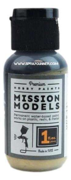 Mission Models Paints Color MMP-131 Sand Merdec MMP-131 Mission Models Paints