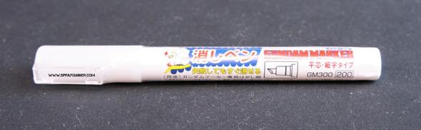 Mr Hobby Gundam Marker Eraser Marker GM300 GM300 GSI Creos Mr Hobby