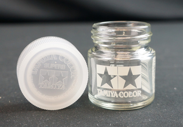 Tamiya Paint Mixing Jar 23ml