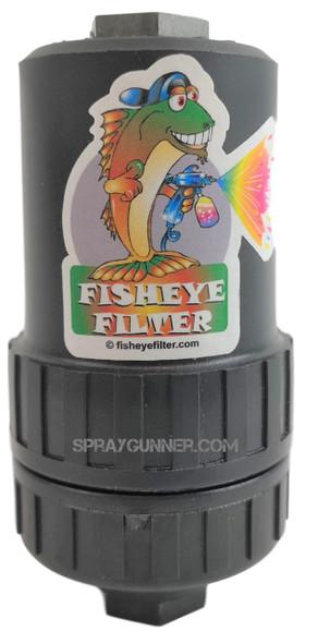 Fisheye in-line air filter Fisheye-9200 Fisheye