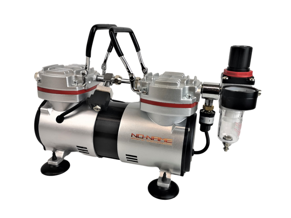 Master Blaster Junior Airbrush Compressor by NO-NAME Brand