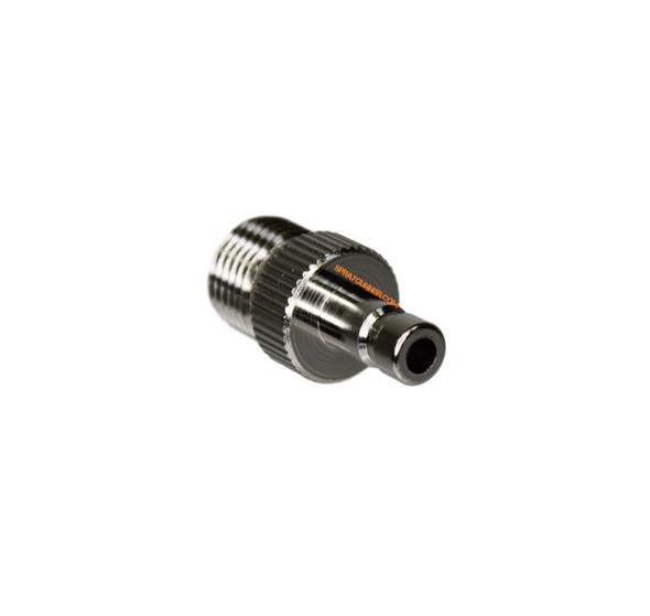 Grex Quick Connect Plug - AD7 AD7 Grex Airbrush