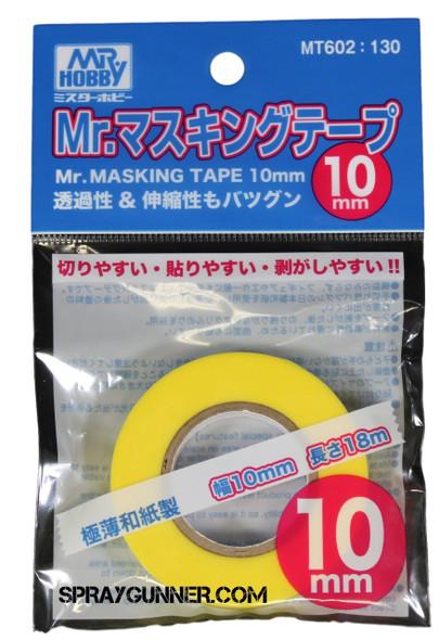 GSI Creos Mr Masking Tape 10mm MT602 GSI Creos Mr Hobby
