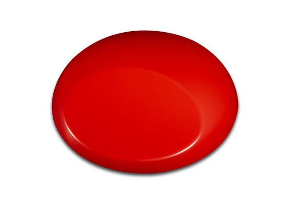 Wicked Opaque Pyrrole Red W083 W083 Createx