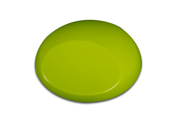 Wicked Opaque Limelight Green W085 W085 Createx