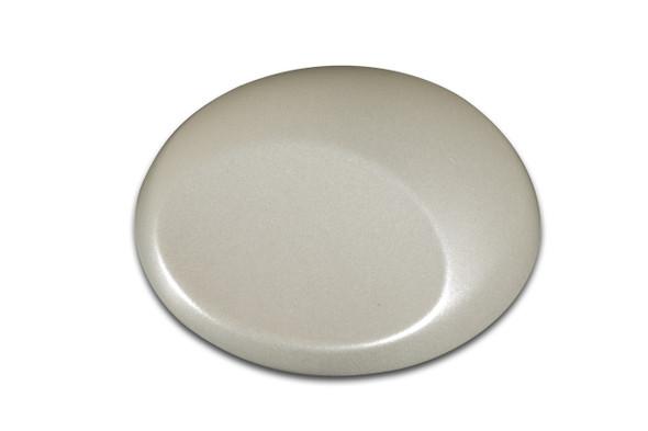 Wicked Colors Metallic White Coarse W361 W361 Createx