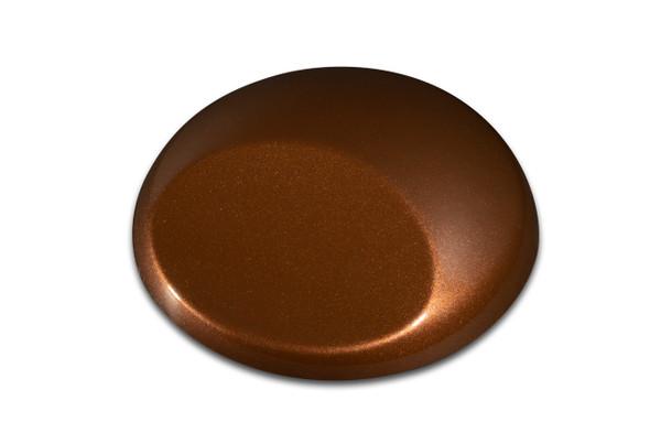 Wicked Colors Metallic Light Brown W370 W370 Createx
