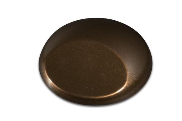 Wicked Colors Metallic Dark Brown W371 W371 Createx
