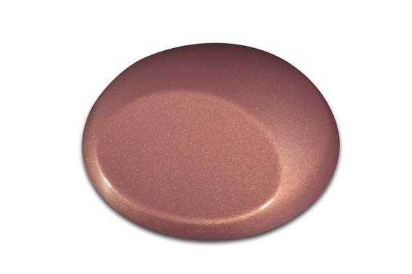 Wicked Colors Metallic Rose W372 W372 Createx