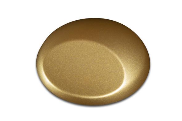 Wicked Colors Metallic Actress Gold W373 W373 Createx