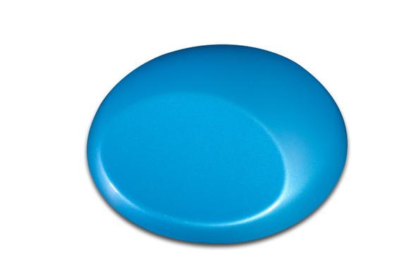 Createx Wicked Iridescent Brite Blue W381 W381 Createx