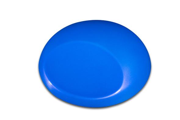 Createx Wicked Iridescent Electric Blue W382 W382 Createx