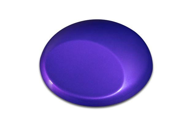 Createx Wicked Iridescent Purple W383 W383 Createx