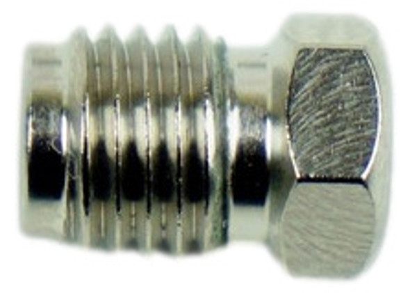 Screw for needle seal COLANI 124063 Harder and Steenbeck