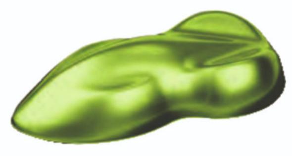 Custom Creative Paints Sonic Green Pearl Basecoat 1 liter 33.8oz BCSP-SG-1 Custom Creative