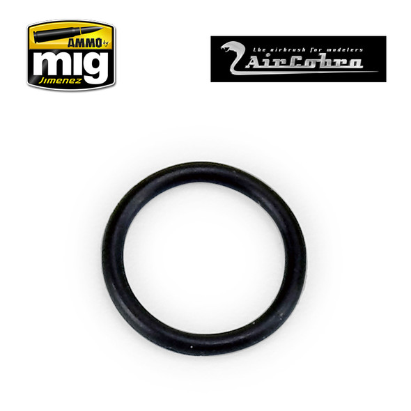AMMO by MIG Airbrush Parts - Airbrush handle o-ring AMIG8648 AMMO by MIG
