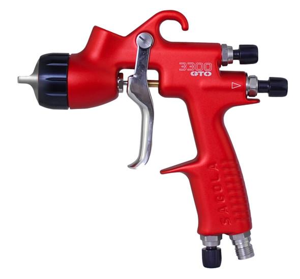 Sagola 3300 GTO HVLP Spray Gun Sagola
