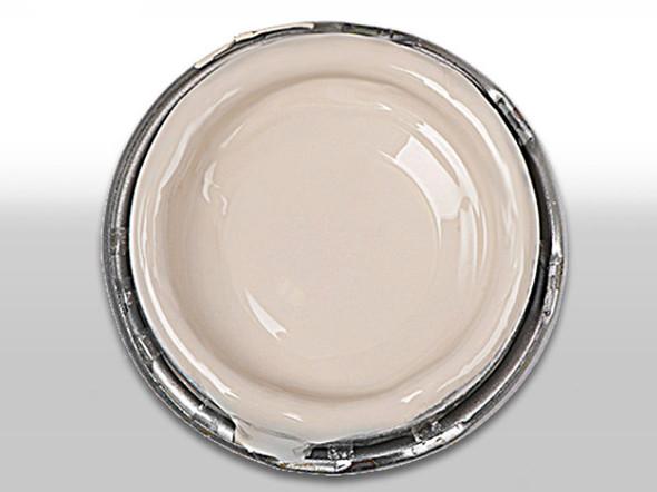 Bone White urethane pinstriping paint 125ml by Custom Creative PNU-BW Custom Creative