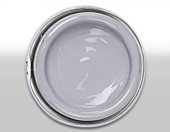 Platinum Grey urethane pinstriping paint 125ml by Custom Creative PNUM-PG Custom Creative