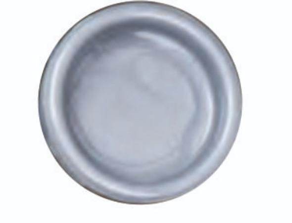 Silver Dollar urethane pinstriping paint 125ml by Custom Creative PNUM-SD Custom Creative