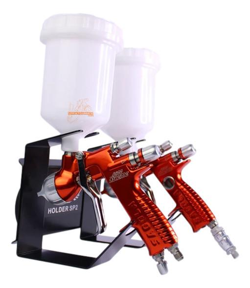 Sagola Spraygun Dual Holder SP-2 Sagola