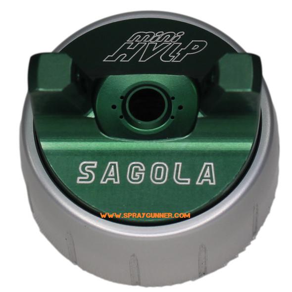 Sagola Mini Air Cap HVLP 56418526 Sagola