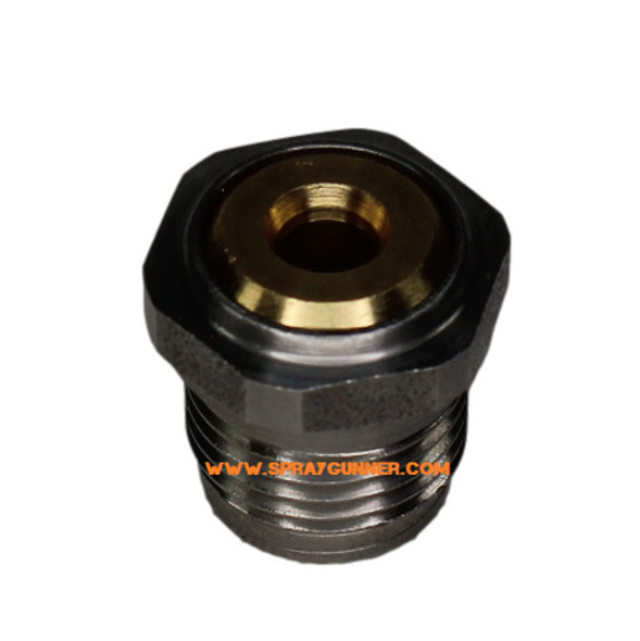 Sagola Packing Nut Complete Xtreme Spray Gun 56411616-X Sagola
