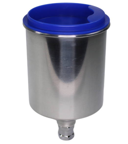 Spare Metal Cup For Spray Gun 150ml by NO-NAME Brand SG-060S NO-NAME brand