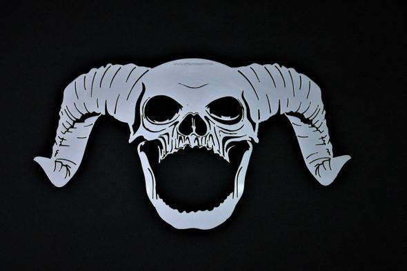 Air Shot Stencil Skull 31 SKULL31 Air Shot