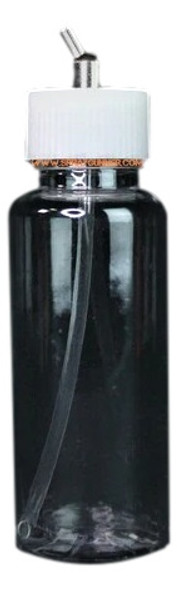 Plastic Siphon Bottle with Jar Lid Adapter by NO-NAME Brand NN-BD-09P NO-NAME brand