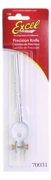 Excel 70031 Precision Knife 70031 Excel Hobby Blades