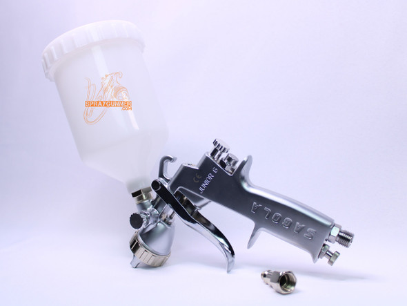 Sagola Junior G Spray Gun 20141904 Sagola
