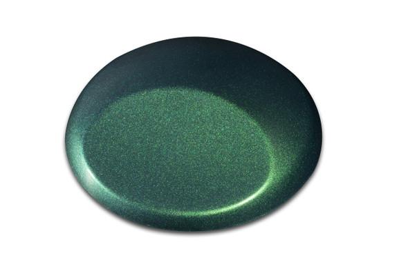 Createx Wicked Colors Cosmic Sparkle Green W445 W445 Createx