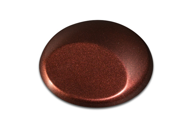 Createx Wicked Colors Cosmic Sparkle Autumn Red W446 W446 Createx