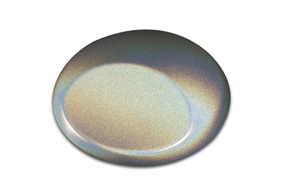 Createx Wicked Colors Flair Silver Spectrum W453 W453 Createx