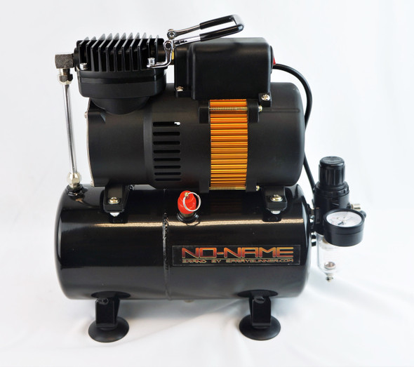Pre-order Tooty Airbrush Compressor by NO-NAME Brand