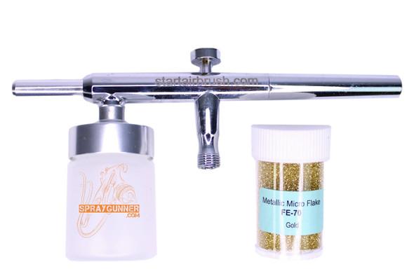 Flake Gun Model BD-182T By NO-NAME Brand NN-BD182T NO-NAME brand