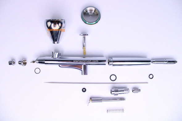Starter Airbrush For Cordless Compressor By NO-NAME Brand NN-CA25 NO-NAME brand